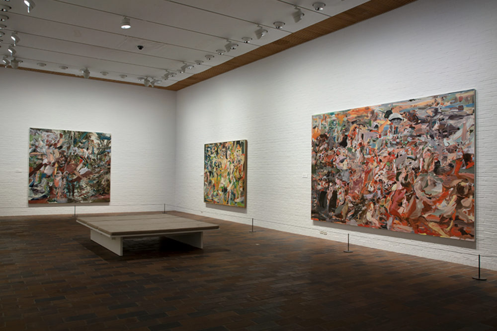 Cecily Brown, Louisiana Museum of Modern Art