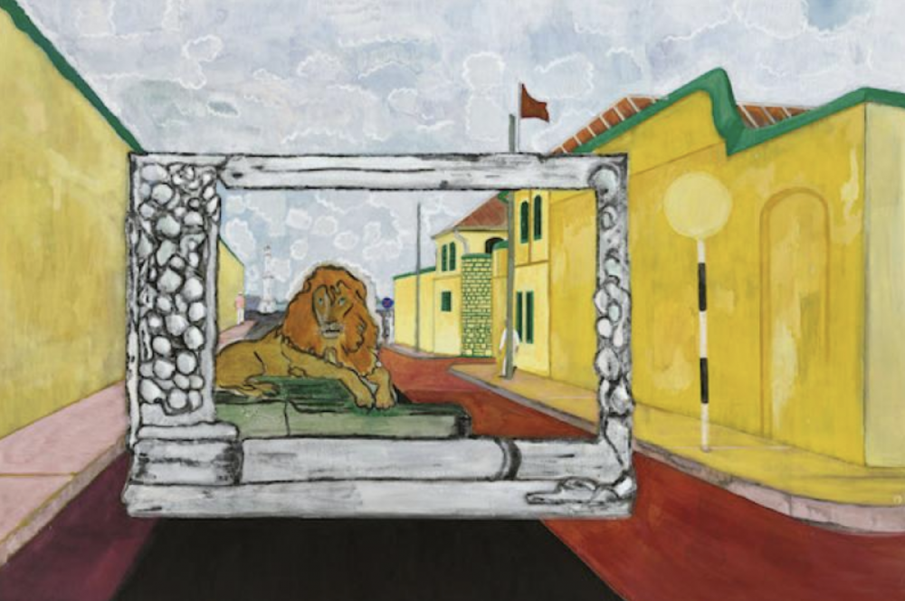 Peter Doig, Michael Werner review - ambiguous and excellent