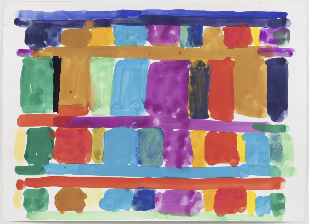 Shapes and Colors: Stanley Whitney at the Studio Museum in Harlem