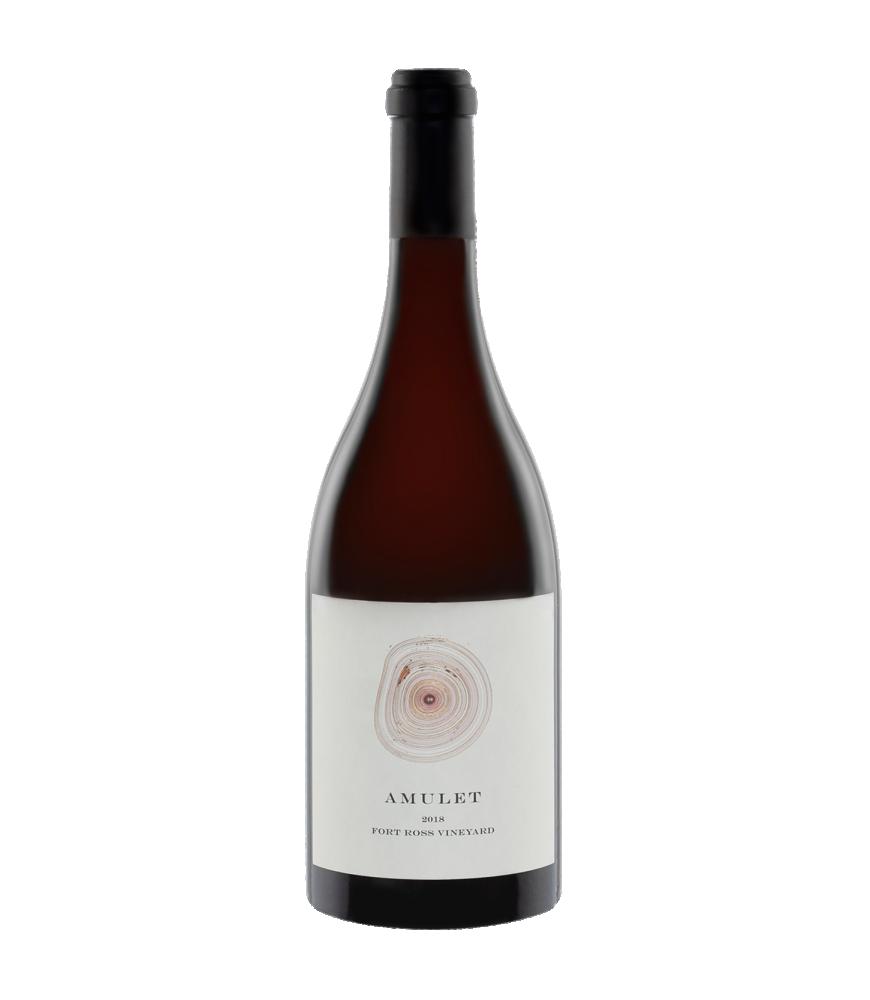 Amulet Pinot Noir Bottle