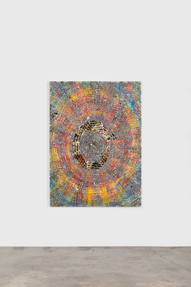 Advisory Selects: Art Brussels | Mindy Shapero