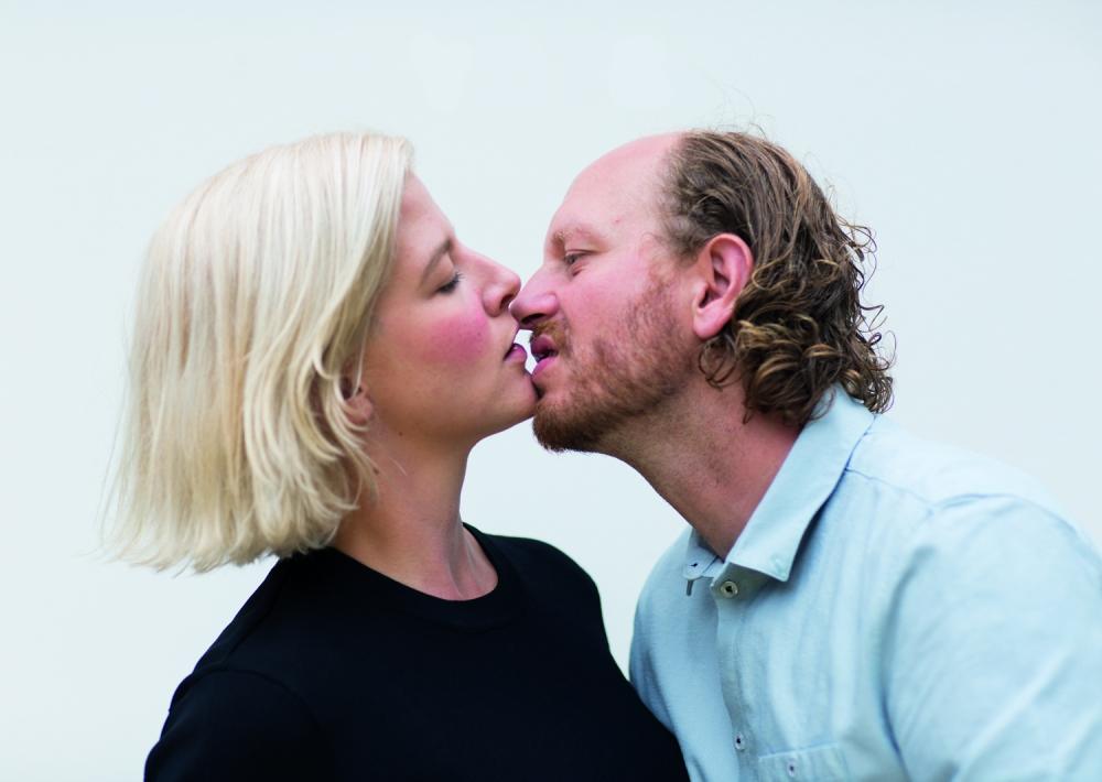Andreas Breunig and Jana Schröder: VOTE