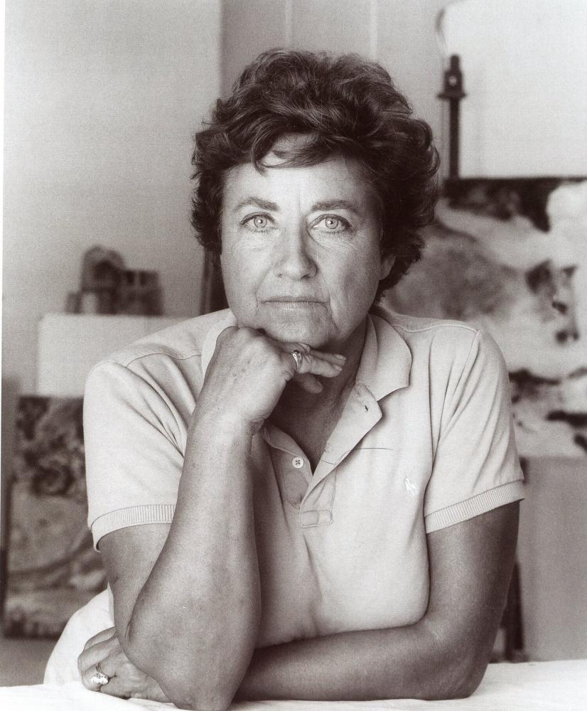 Sheila Isham