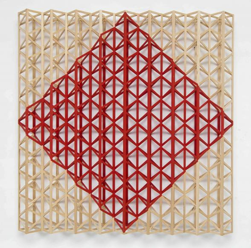 Rasheed Araeen to Open New Major Solo Exhibition in New York