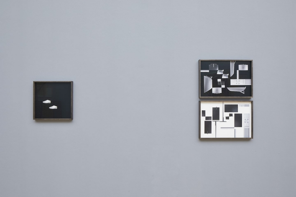 haegue yang particpate in south london gallery with tracing movement