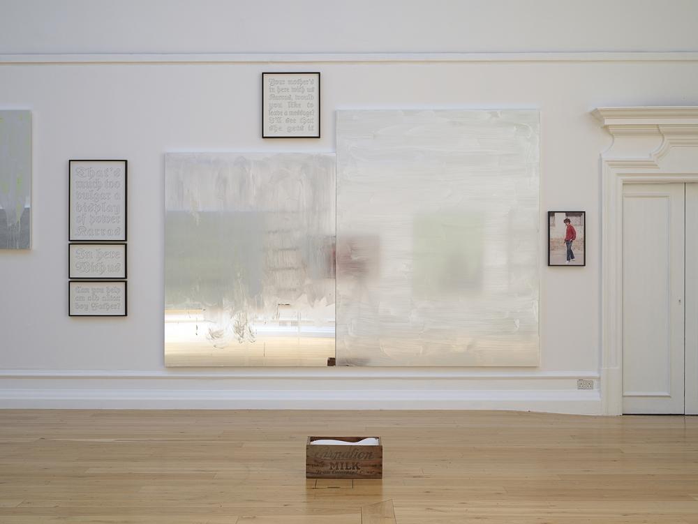 Danh Vo participa en el South London Gallery en Londres con su exposición sin título