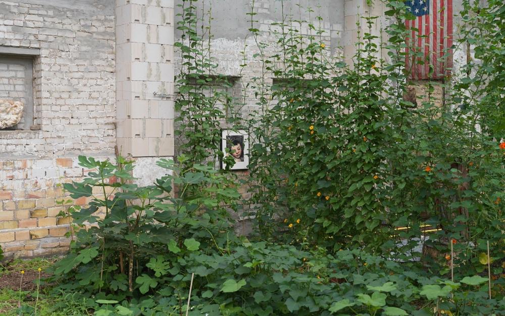 press: In the Studio: Danh Vo, Brandenburg
