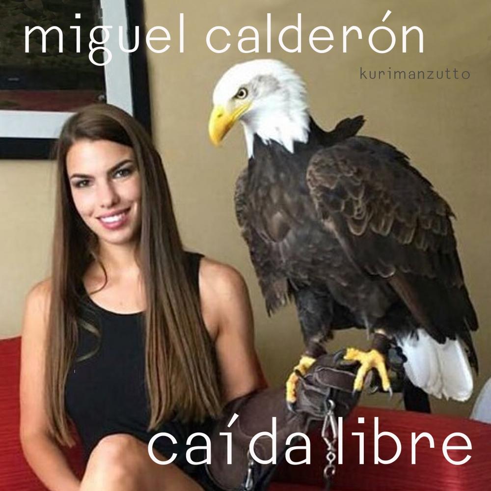 playlist: miguel calderón - caída libre