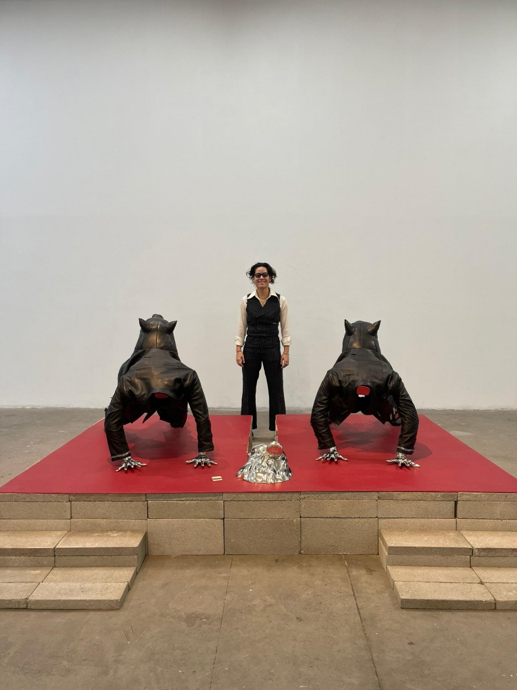 press: los angeles gets its own gallery weekend
