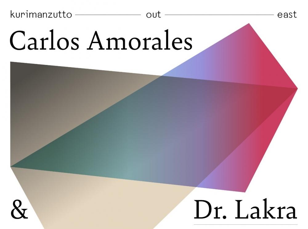 carlos amorales & dr. lakra