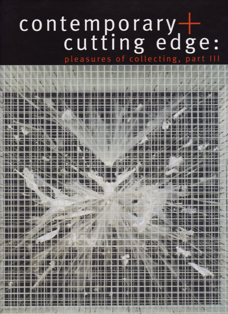 Contemporary + Cutting Edge