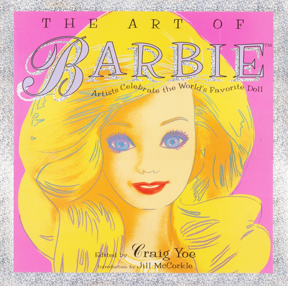 The Art of Barbie