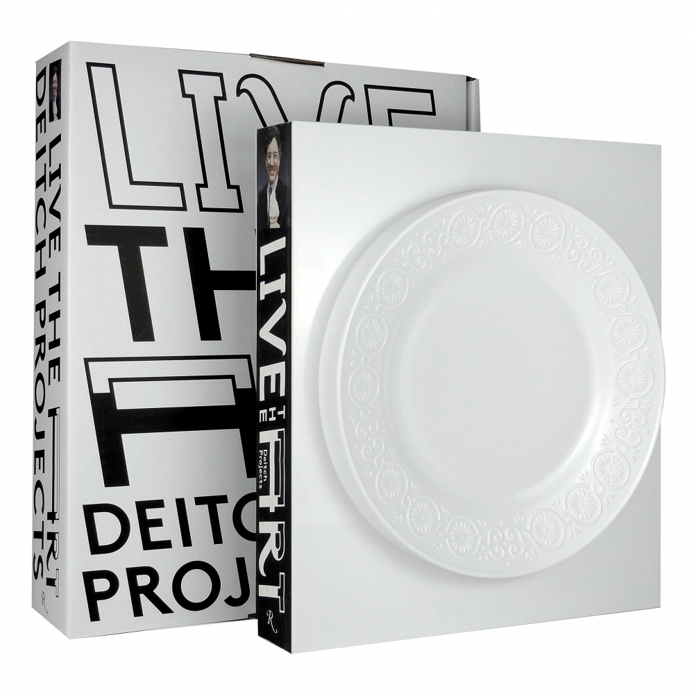 Live the Art: 15 Years of Deitch Projects