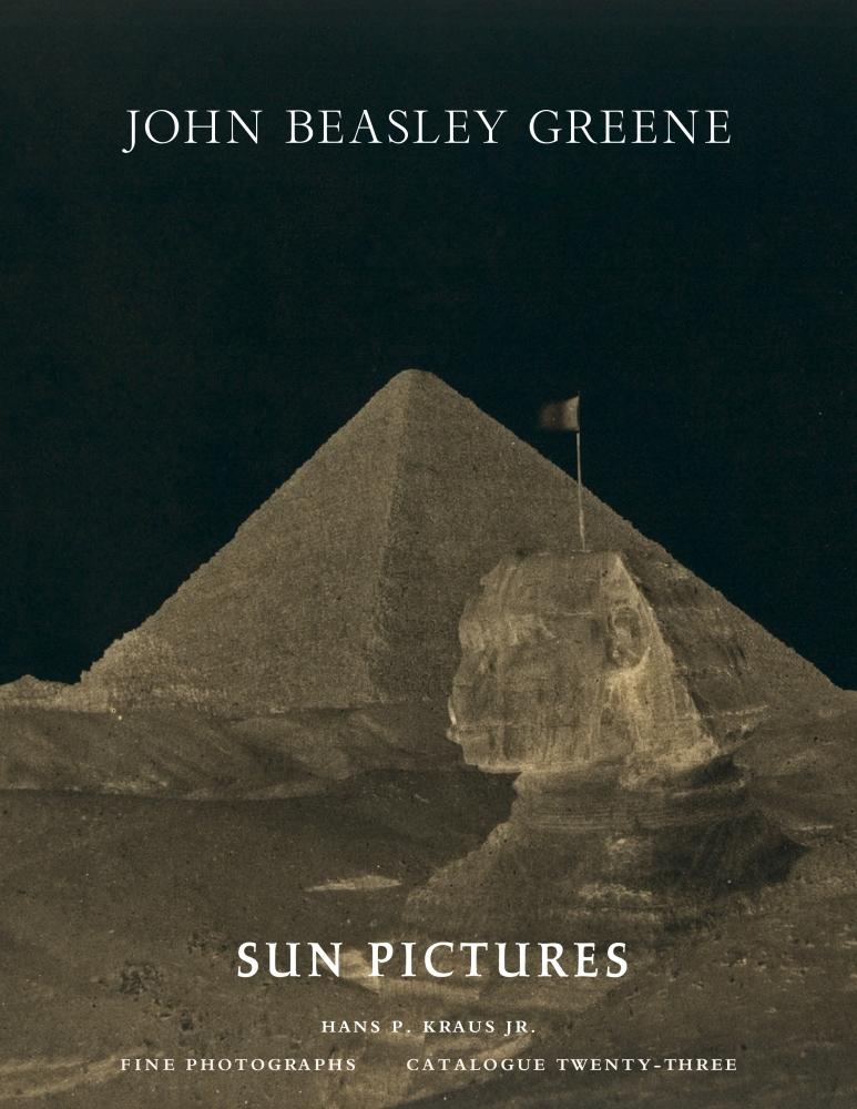 Sun Pictures 23 John Beasley Greene