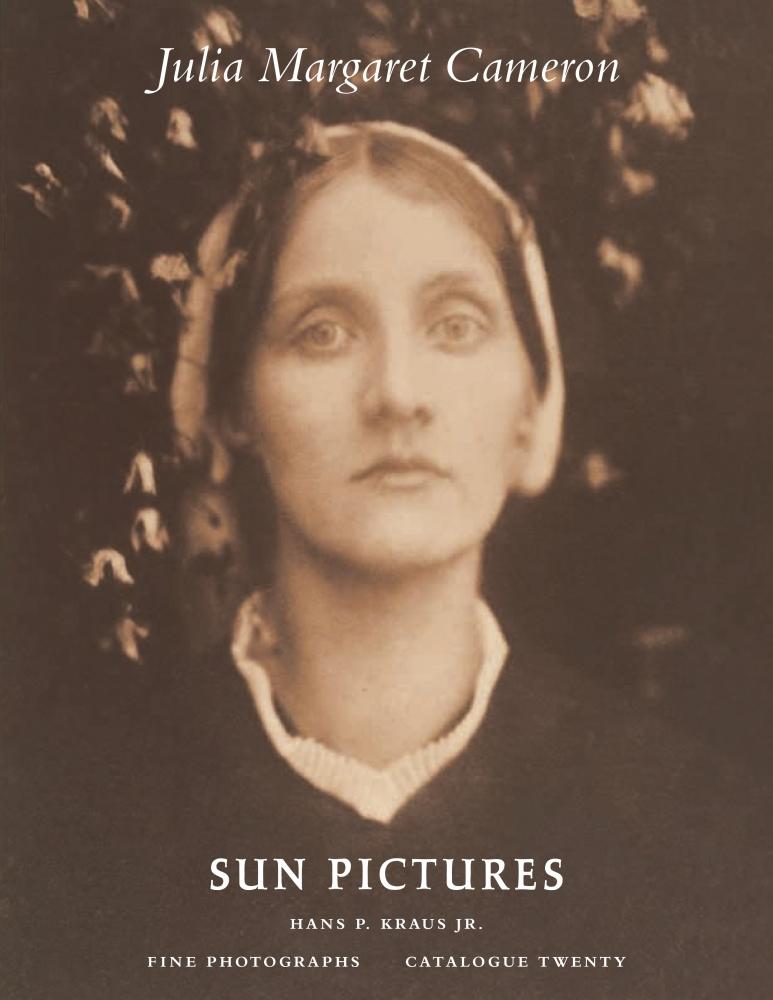 Julia Margaret Cameron Sun Pictures 20