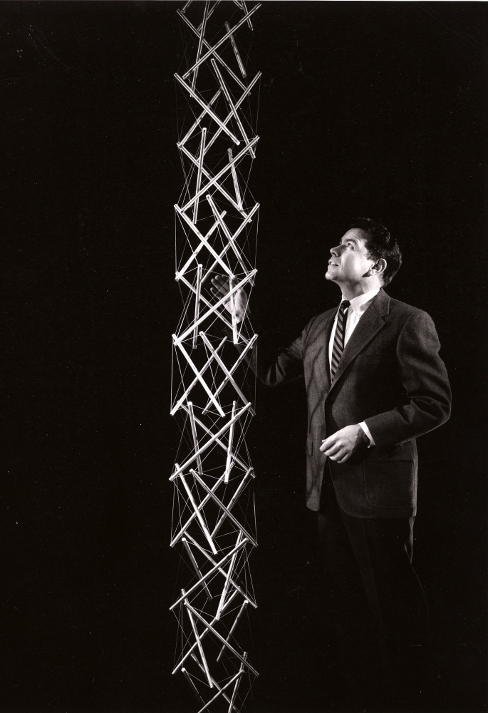 A Tribute to Kenneth Snelson: Exhibition Catalog