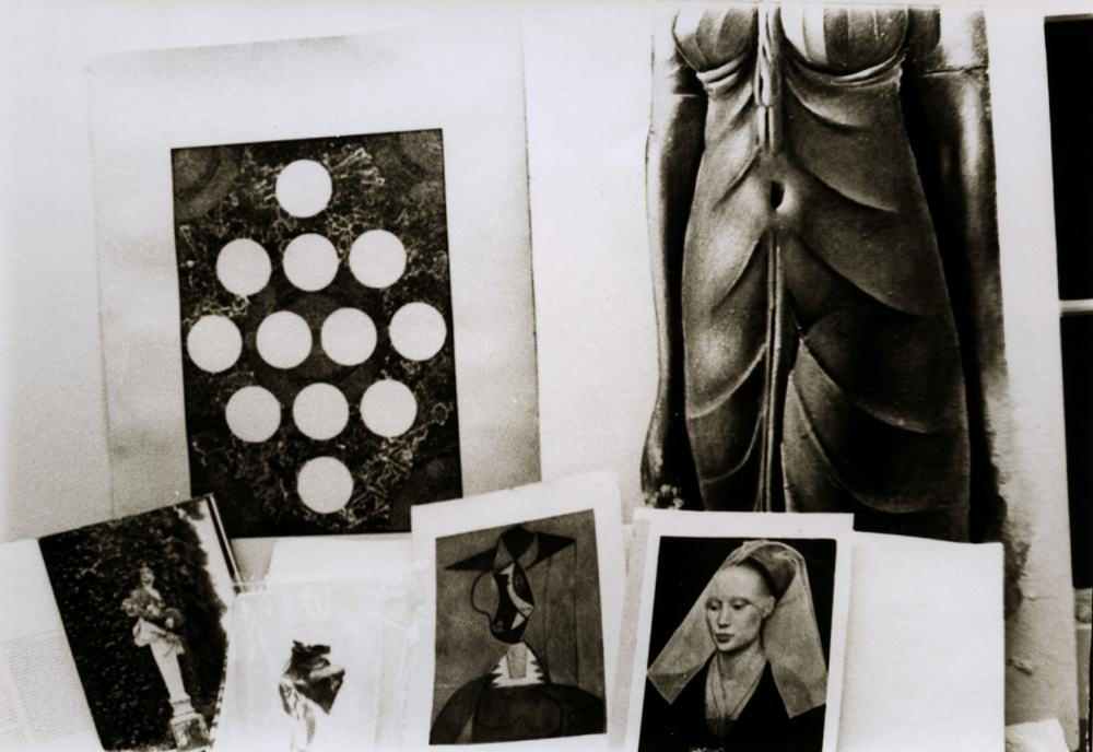 A Conversation on Bruce Conner & Jay DeFeo with Curators Stuart Comer, Rachel Federman, Laura Hoptman, and Rail Editor-at-Large Constance Lewallen