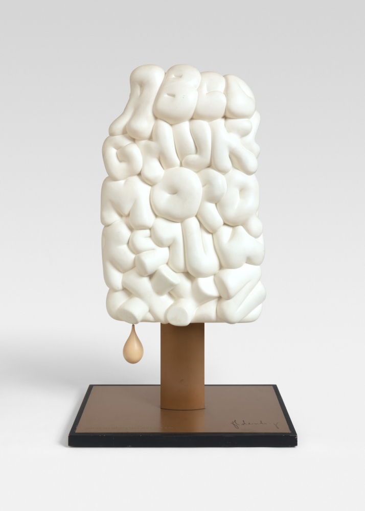 Paula Cooper Gallery is pleased to present a historic group of works by Claes Oldenburg & Coosje van Bruggen.