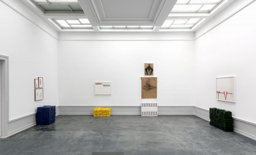 Matias Faldbakken nominated for the Lorck Schive Art Prize 2021