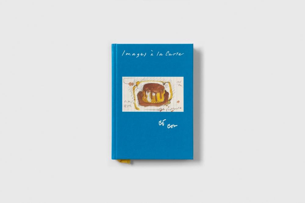 Claes Oldenburg & Coosje van Bruggen: Images à la Carte