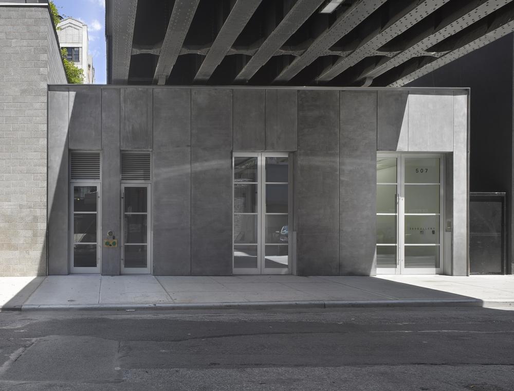 Marianne Boesky Gallery - Chelsea