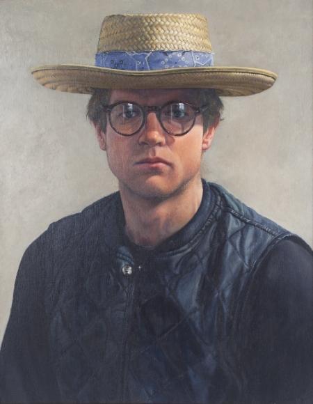 William Beckman   Hudson River (1969)   Artsy