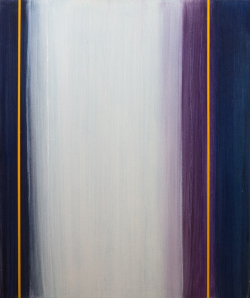 The New Paintings by Matthew Langley