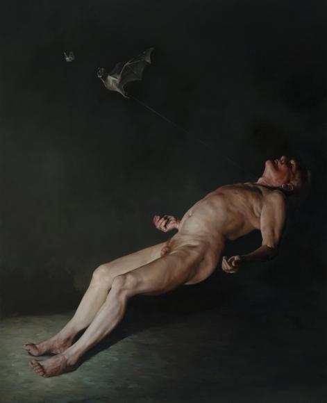 Erik Thor Sandberg_Transition