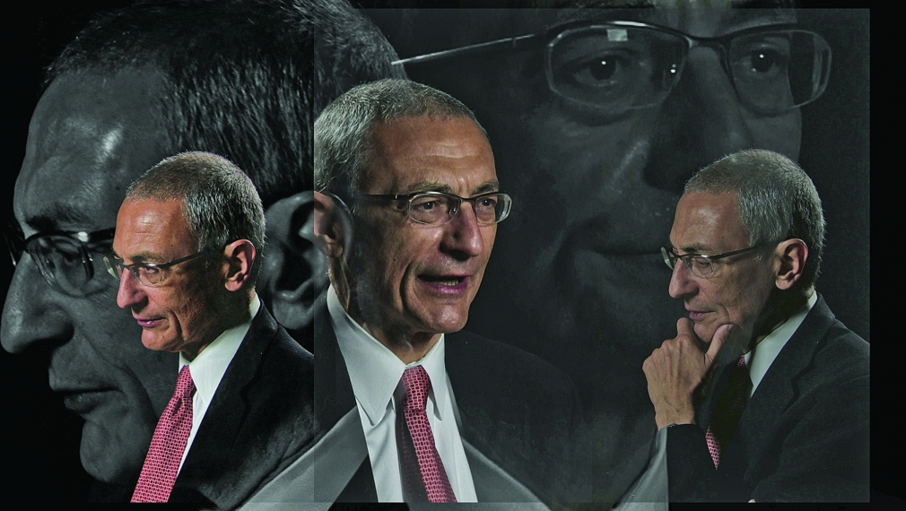 Lincoln Schatz_The Network (John Podesta)