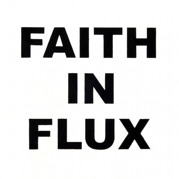 Kenny Hunter_Faith in Flux