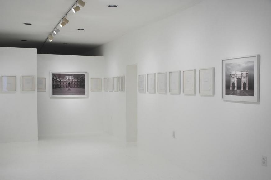 John Kirchner_Certain Distance_Conner Contemporary Art
