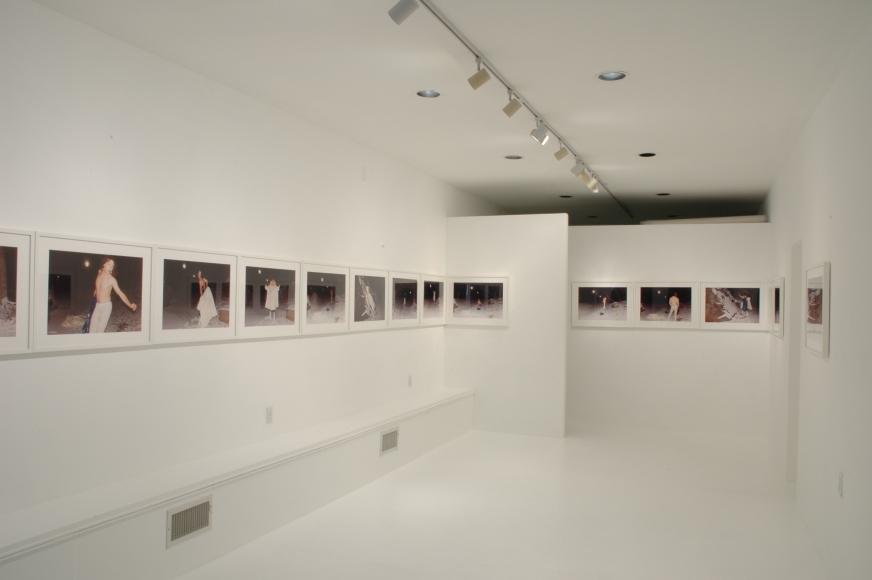 Joe Ovelman_Snow Queen_Conner Contemporary Art