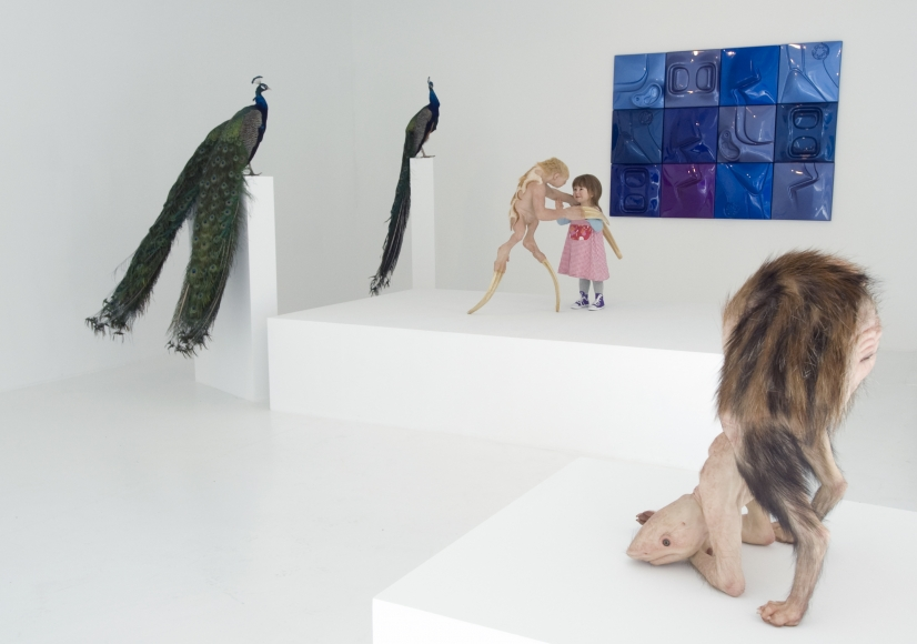 PATRICIA PICCININI_The Welcome Guest_Conner Contemporary Art