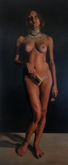 ERIK THOR SANDBERG_Vanity_Seven Deadly Sins_Recent Works