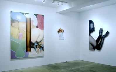 Robert Overby - Exhibitions - Fredericks & Freiser