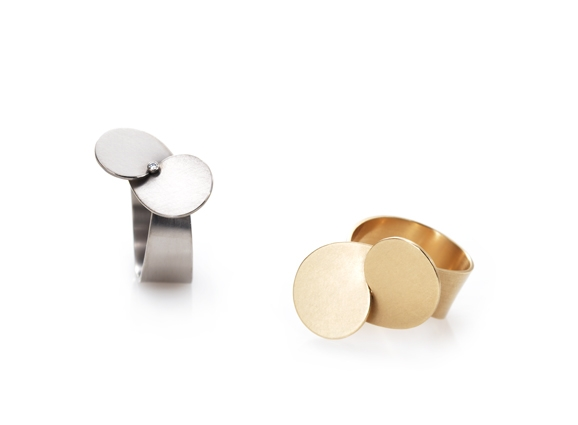Dorothea Brill propellor ring