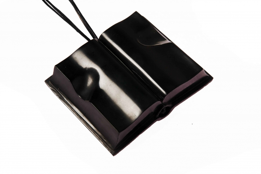 Tanel Veenre jewelry, Estonian, contemporary
