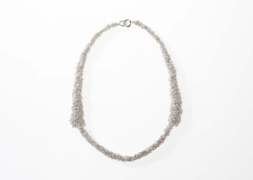 Meterweise necklace Dorothea Brill Meter-wise