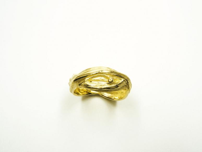 Kay Eppi Nölke, Grass Rings
