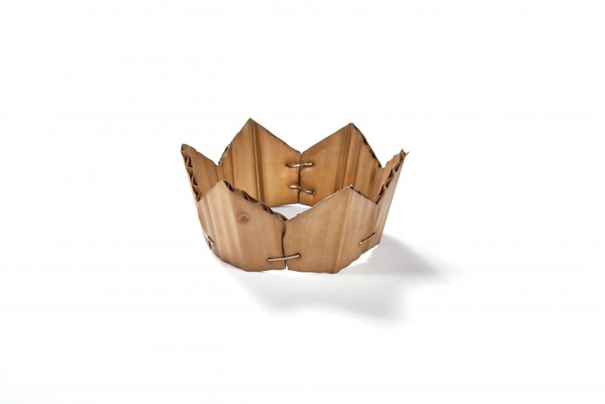 David Bielander Cardboard
