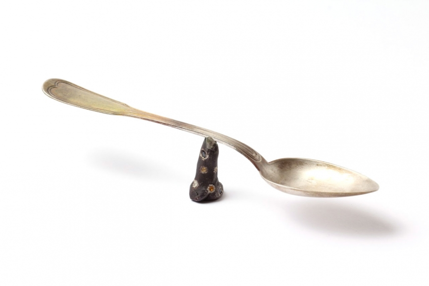 Karl Fritsch spoon
