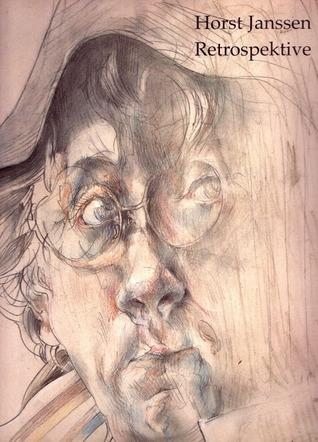 Horst Janssen. Retrospective.  Verlag St. Gertrude, Hamburg (Germany), 2000.