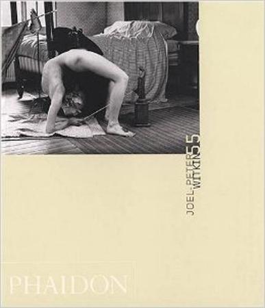 Joel-Peter Witkin, Phaidon Verlag GmbH, 2001.