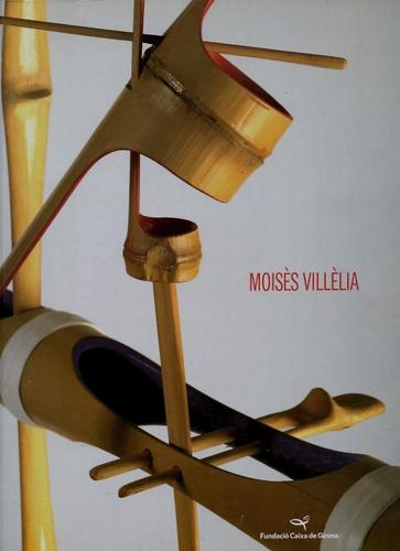 Moisès Villèlia, Fundació Caixa de Girona, 2006