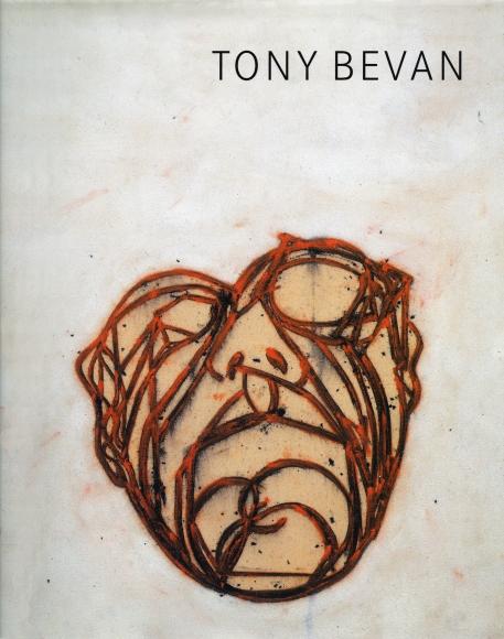 Tony Bevan, Lund Humphries Publishers Ltd, USA, 2006