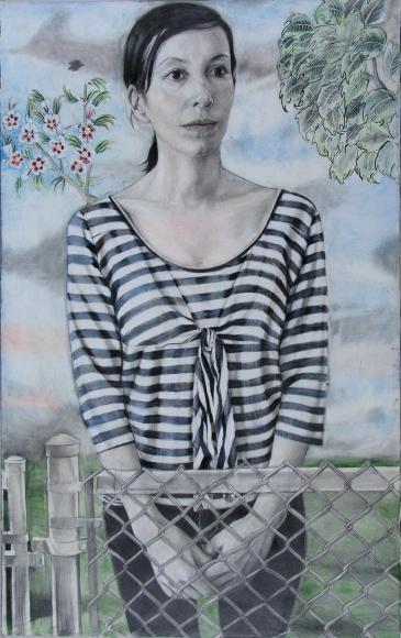 Jenny Scobel, Perimeters, 2009