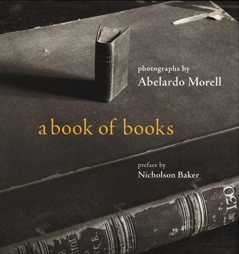 A Book of Books; Bulfinch Press, New York (USA), 2002.