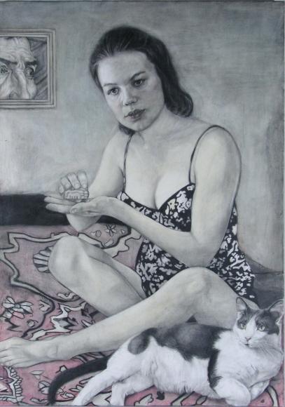 Jenny Scobel, Tilt, 2008/09