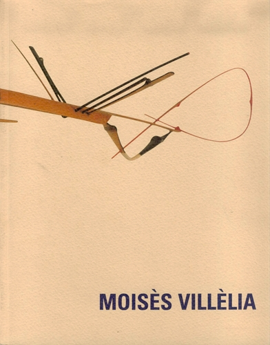 Moisès Villèlia, IVAM Institut Valencià d'Art Modern, 1999