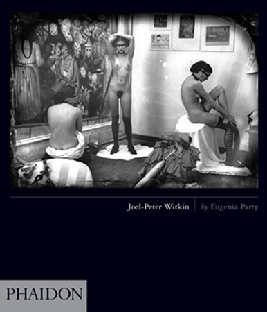 Joel-Peter Witkin, Phaidon Press, 2007.